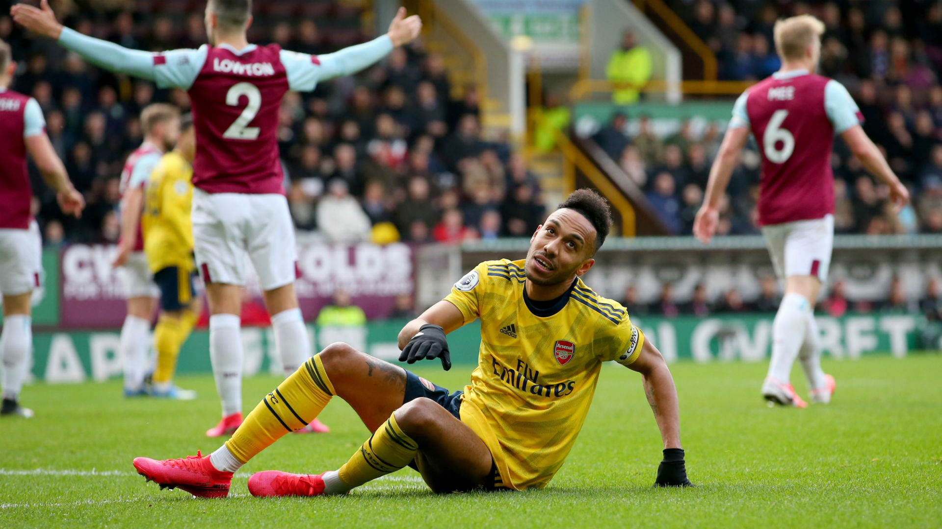 Burnley vs Arsenal: Prediction, Lineups, Team News, Betting Tips & Match Previews