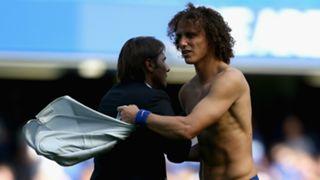 David Luiz and Antonio Conte - cropped