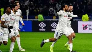 Lyon 2-2 Lille (4-3 pens): OL prevail in shoot-out to reach Coupe de la Ligue final