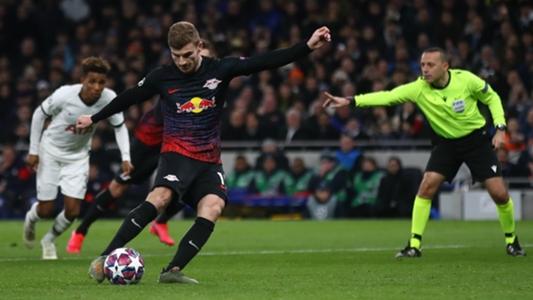 Tottenham Hotspur v RB Leipzig Match Report, 19/02/2020, UEFA Champions League | Goal.com