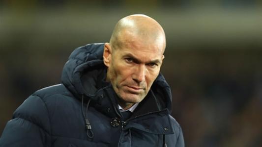 HLV Zidane: Real Madrid sẵn sàng biến Liverpool thành cựu vương Champions League | Goal.com