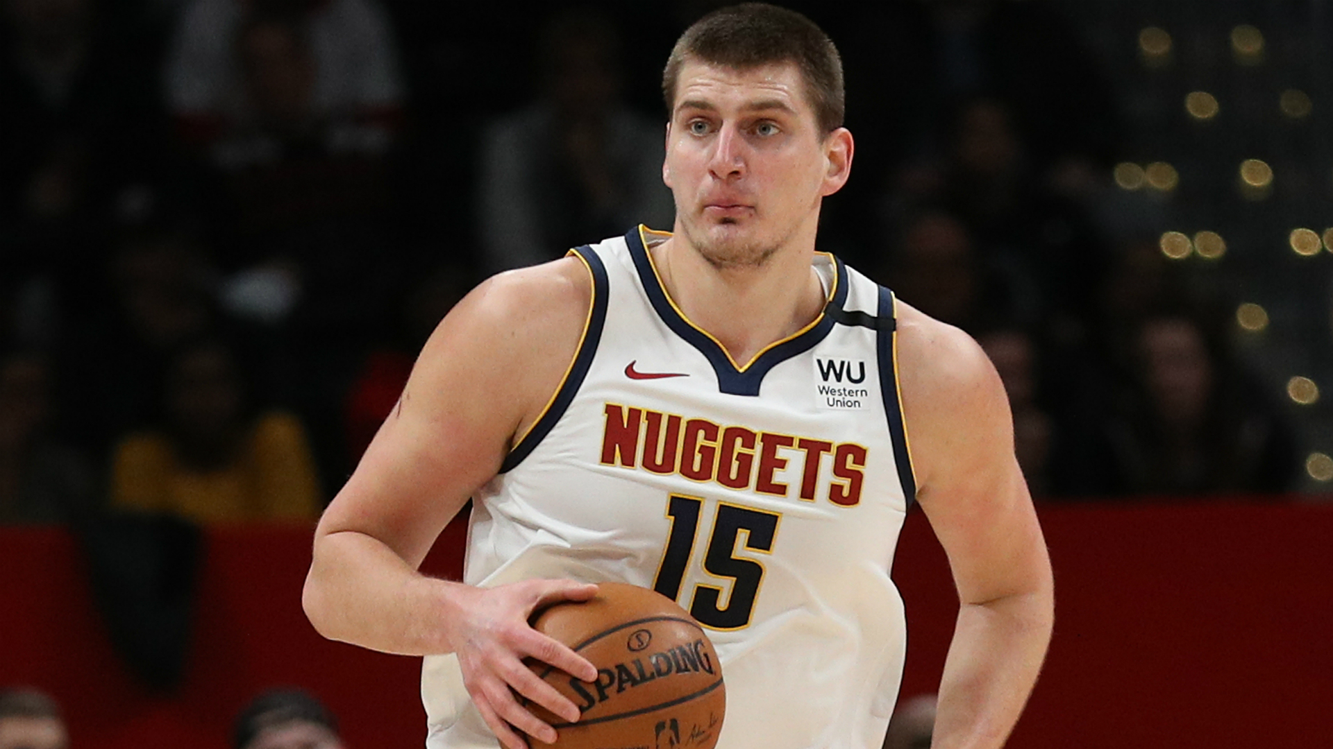 Nuggets expect to have All-Star Nikola Jokic for NBA restart 1