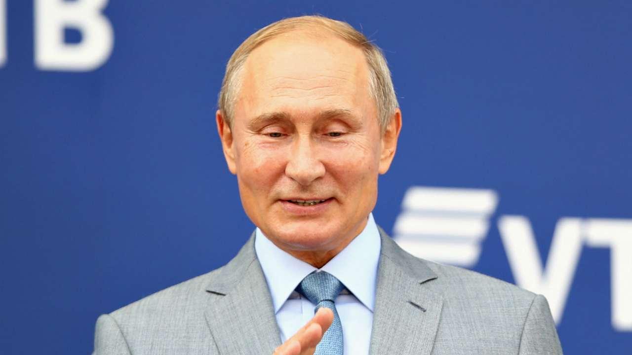 VladimirPutin - cropped