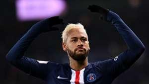 Neymar is the leader Paris Saint-Germain hoped for - Tuchel