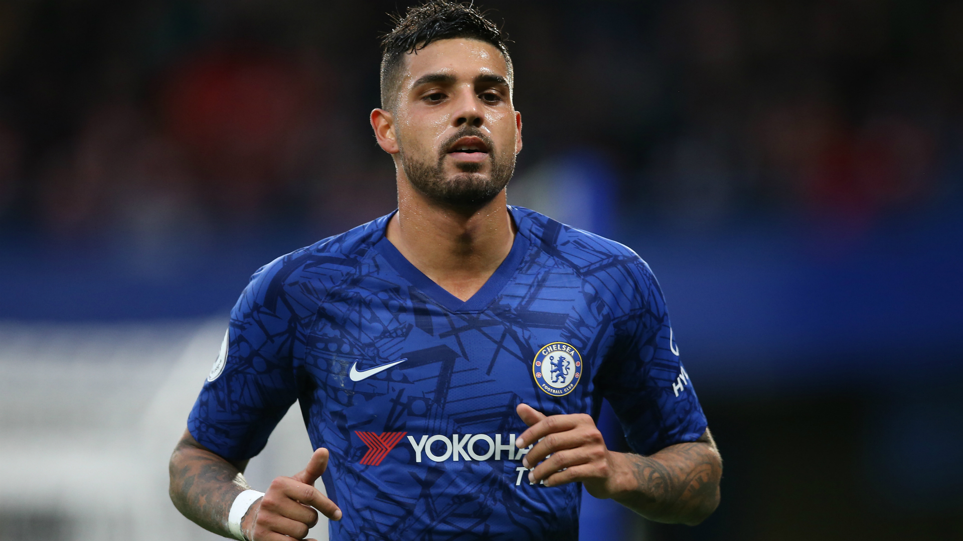 Emerson admits Serie A return 'could happen' amid Juventus, Inter and Napoli interest