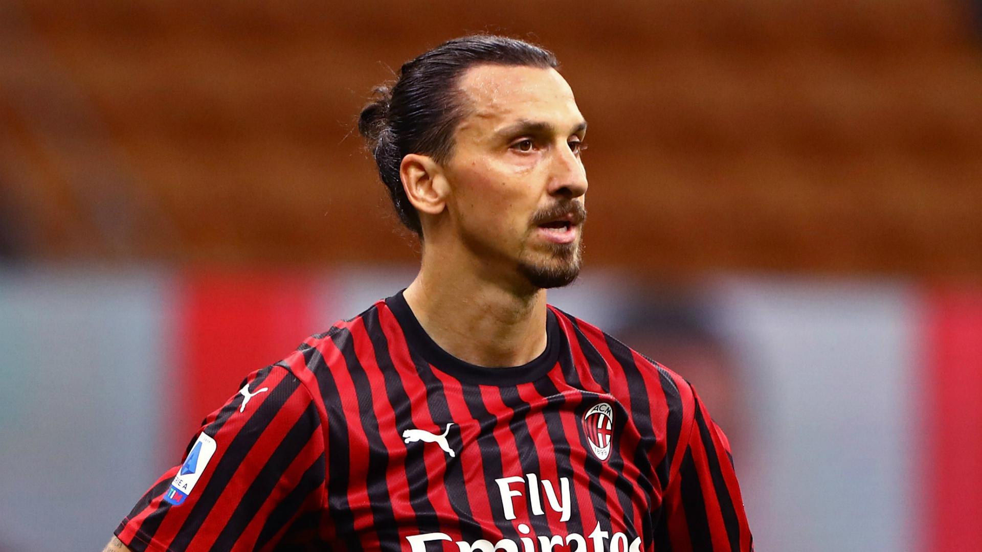 'Ibra has improved us in many ways' - Milan boss Pioli praises veteran's impact on Serie A side