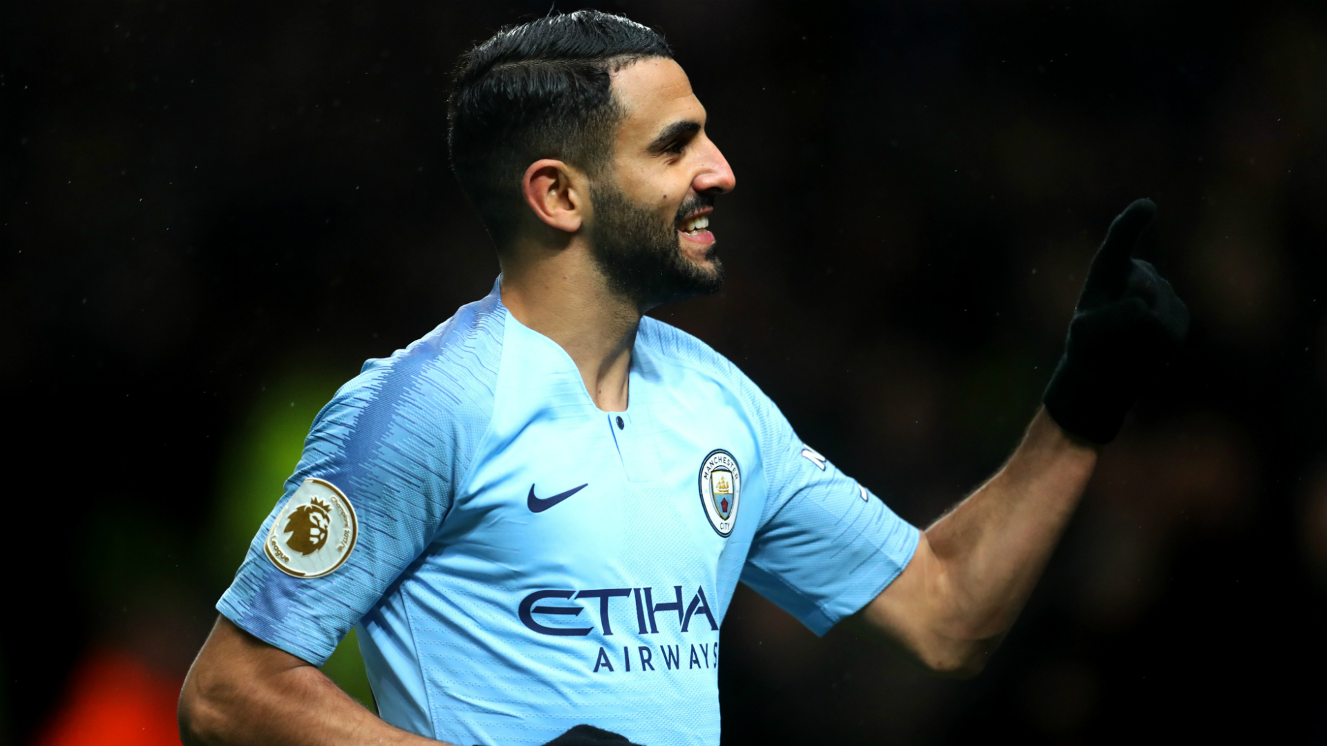 Premier League Report: Watford 1 Manchester City 2