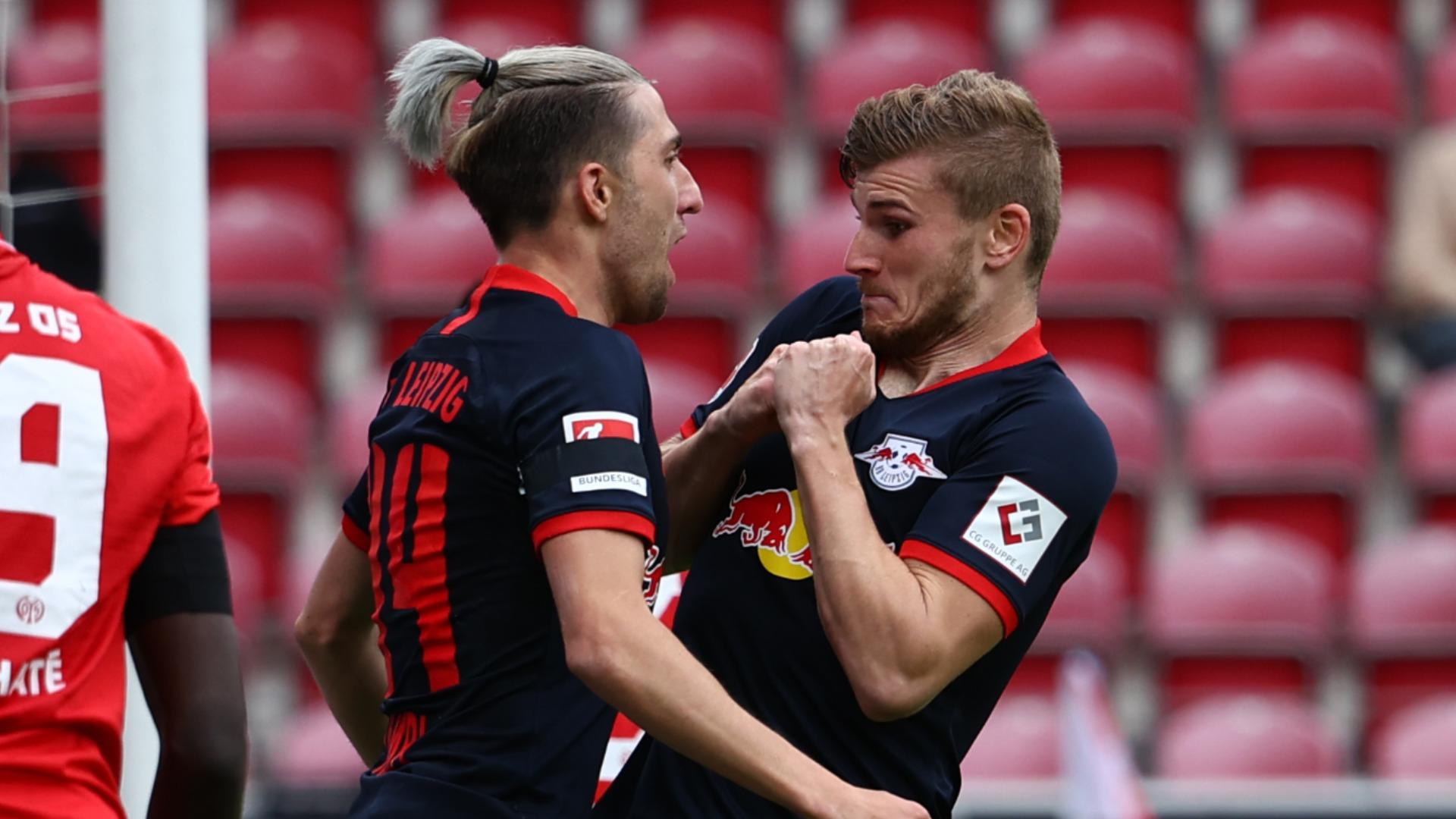 Mainz 05 V Rb Leipzig Match Report 5 24 20 Bundesliga Goal Com