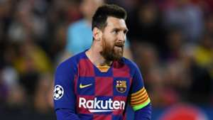 Messi: Ballon d'Or is a beautiful recognition