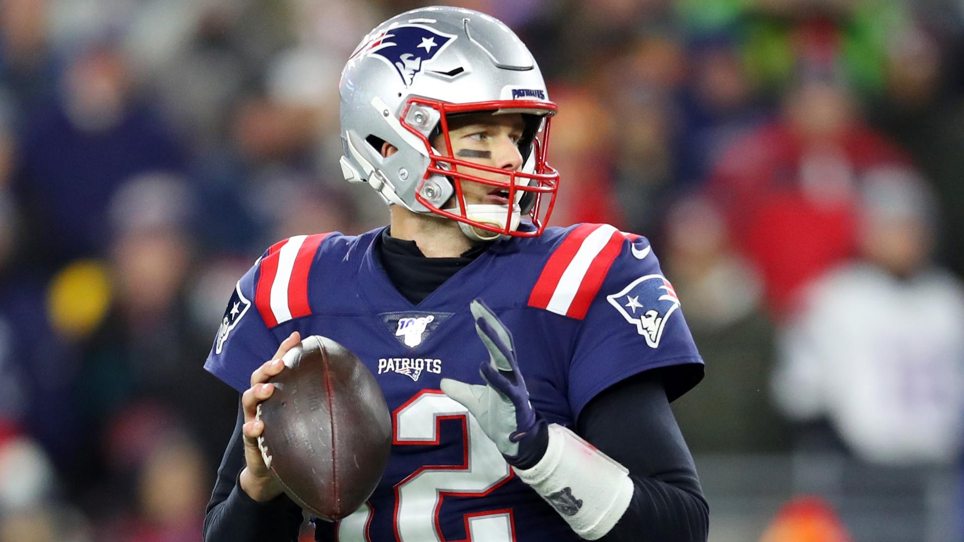"""Tom Brady """"puede hacer cada lanzamiento"""", dice el entrenador de los Buccaneers, Bruce Arians. 31"""