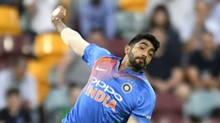 Jasprit Bumrah - cropped