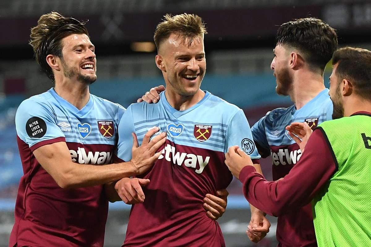 West Ham United V Chelsea Match Report 01 07 2020 Premier League Goal Com