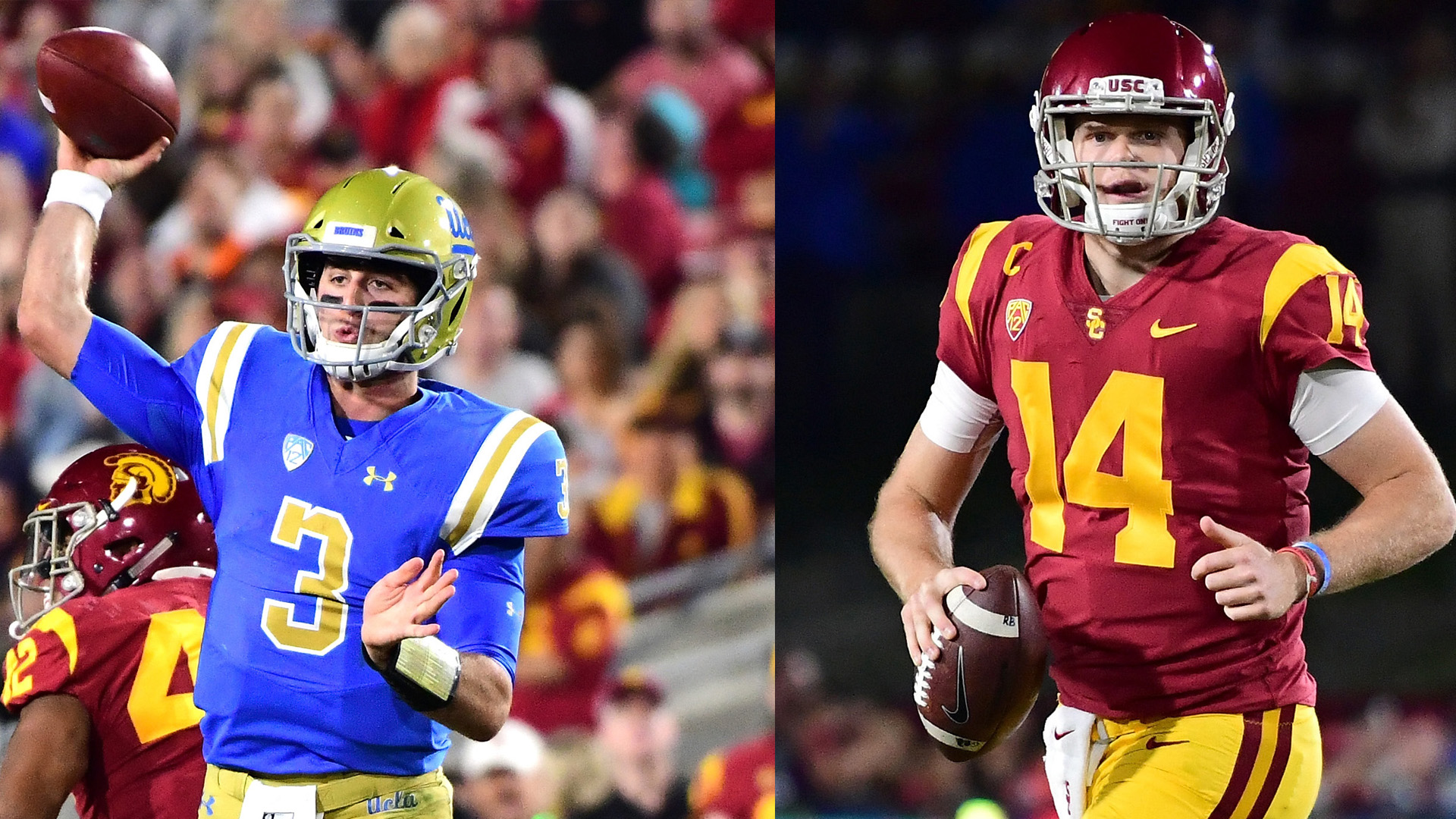 Aaron Rodgers Gives Qb Tips To Josh Rosen Sporting News