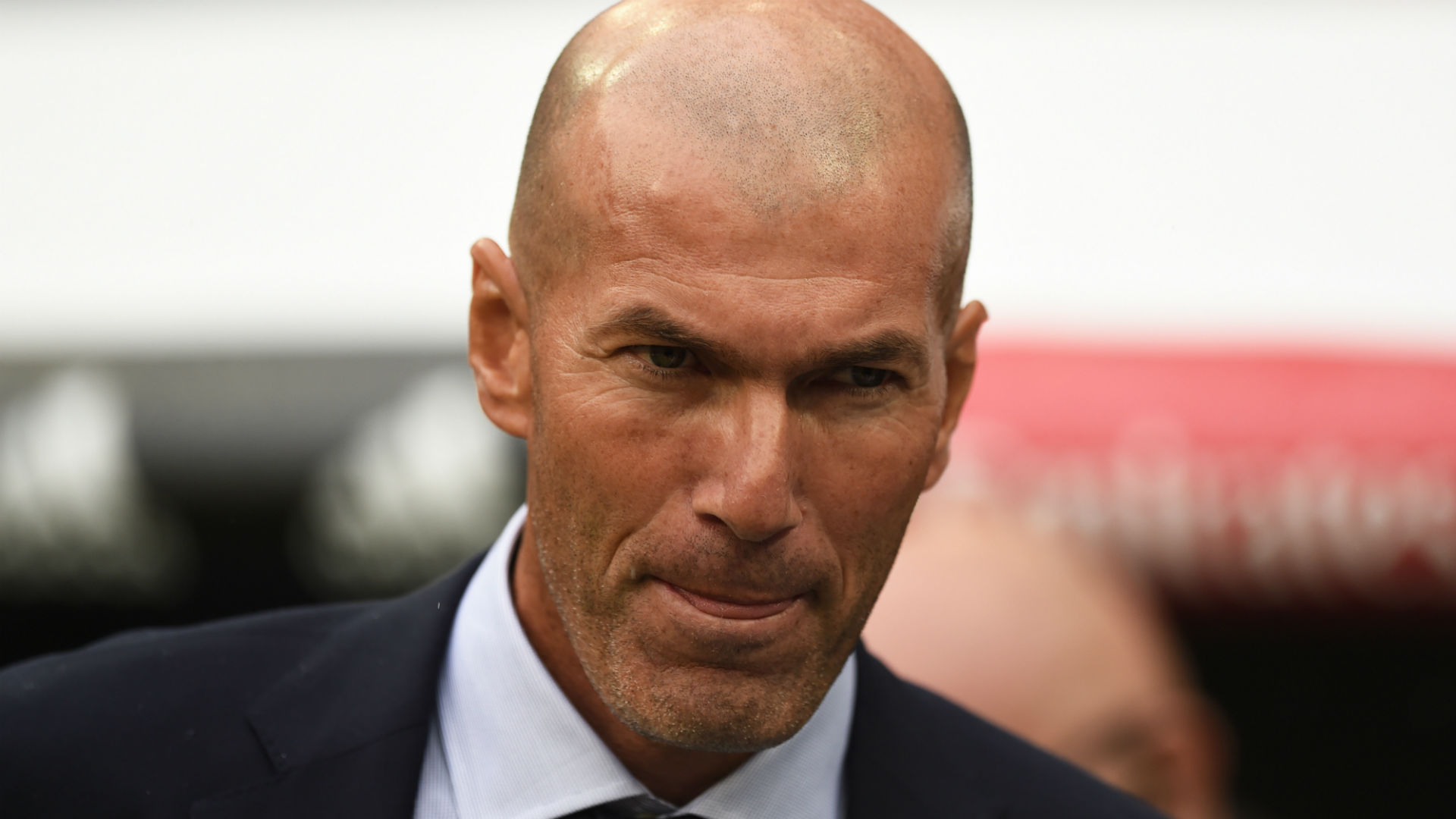 Real Madrid deserved to win El Derbi, says Zidane