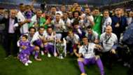 Real Madrid Champions League Final 2017-18