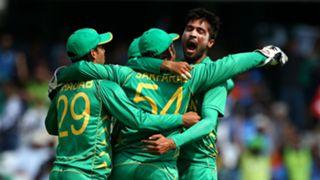 Pakistan Mohammad Amir - cropped
