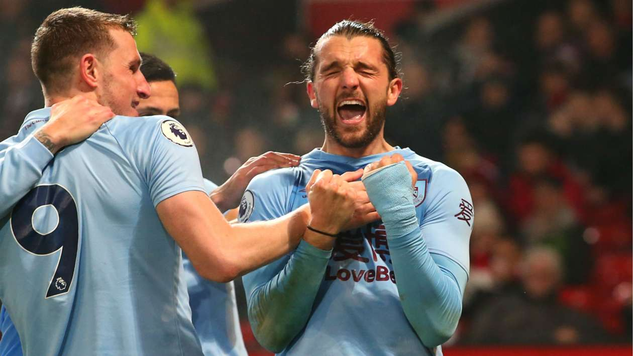 BPL (2019-2020) Report: Manchester United 0-2 Burnley - Solskjaer's men dreadful in embarrassing defeat