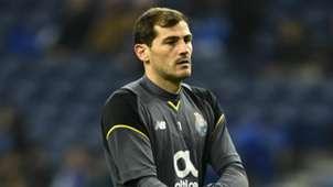 Iker Casillas - cropped