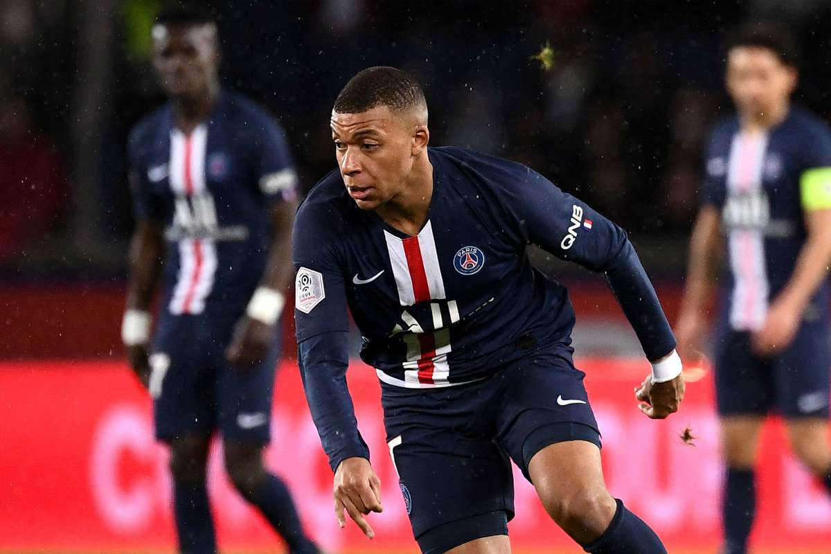 Psg To Start Ligue 1 Title Defence At Home To Metz With 2020 21 French Top Flight To Commence On August 22 Goal Com