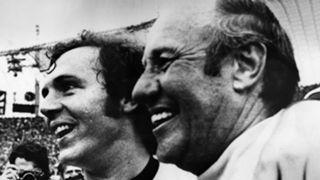 Franz Beckenbauer - Cropped