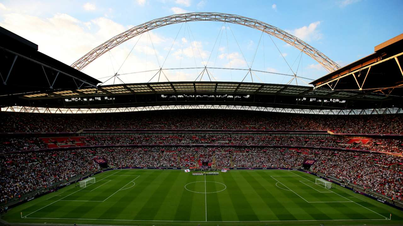 Wembley - cropped