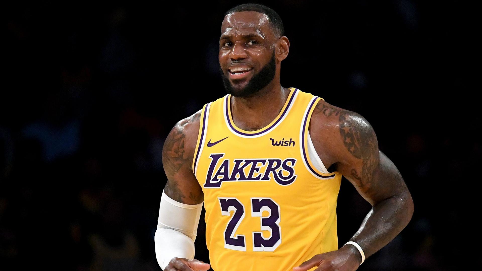 Nike releases inspiring LeBron James ad