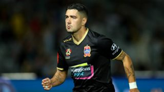 Dimitri Petratos - cropped