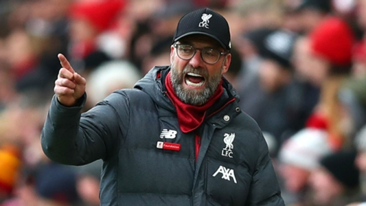 'That's absolute b******s' - Klopp blasts reports of Champions League expansion