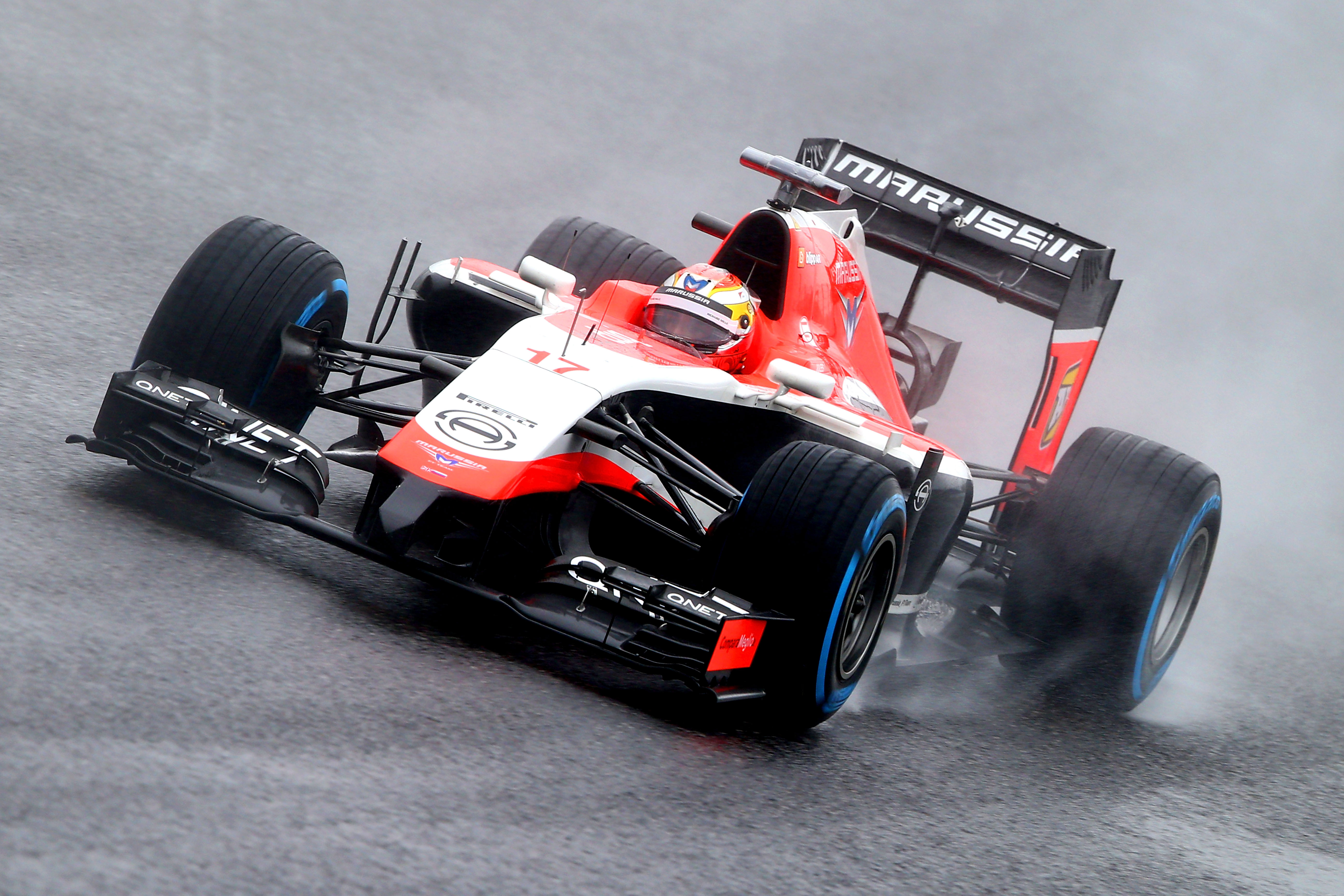 Jules Bianchi: Prognosis for diffuse axonal injuries 'very ...