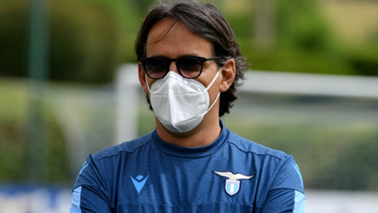 Lazio coach Inzaghi eager to see Serie A resume | Goal.com