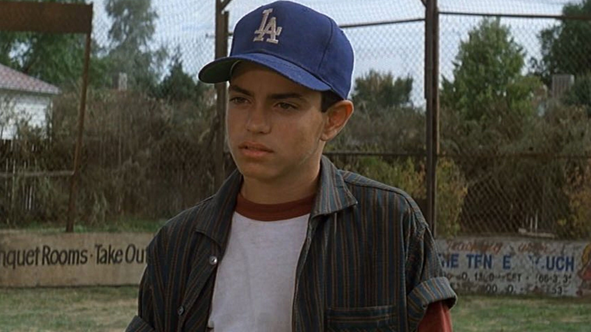 Actor Who Played Benny The Jet Rodriguez From The Sandlot Charged With Assault Sporting News