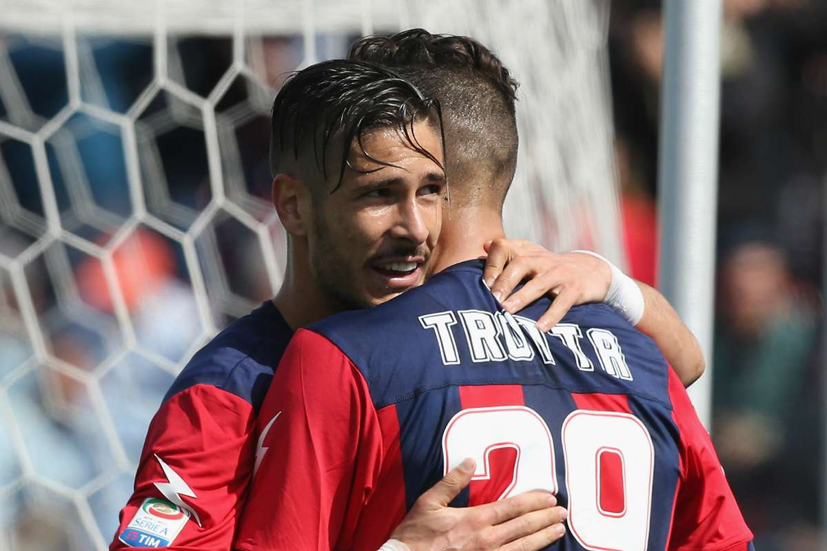 Serie A report: Crotone 2 Inter 1   Goal.com