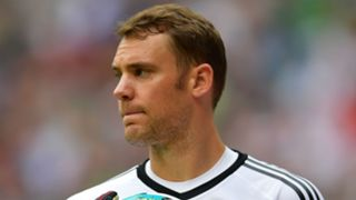 Manuel Neuer - cropped