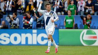 David Beckham - cropped