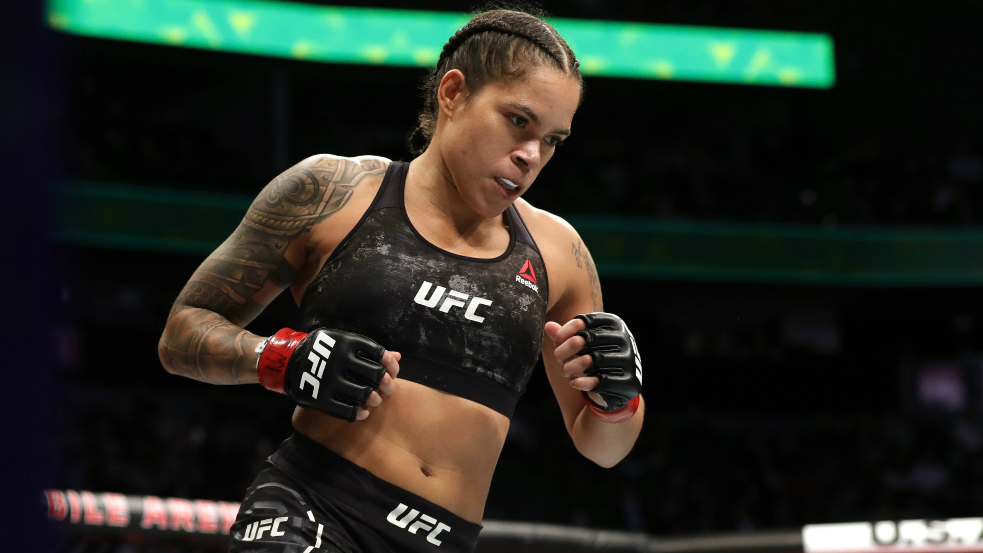 UFC 250: Amanda Nunes outclasses Felicia Spencer, makes history; Cody Garbrandt celebrates devastating return 1