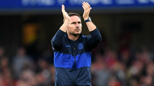 'Chelsea aspire to reach Liverpool's level' - Lampard wants consistency after another home defeat