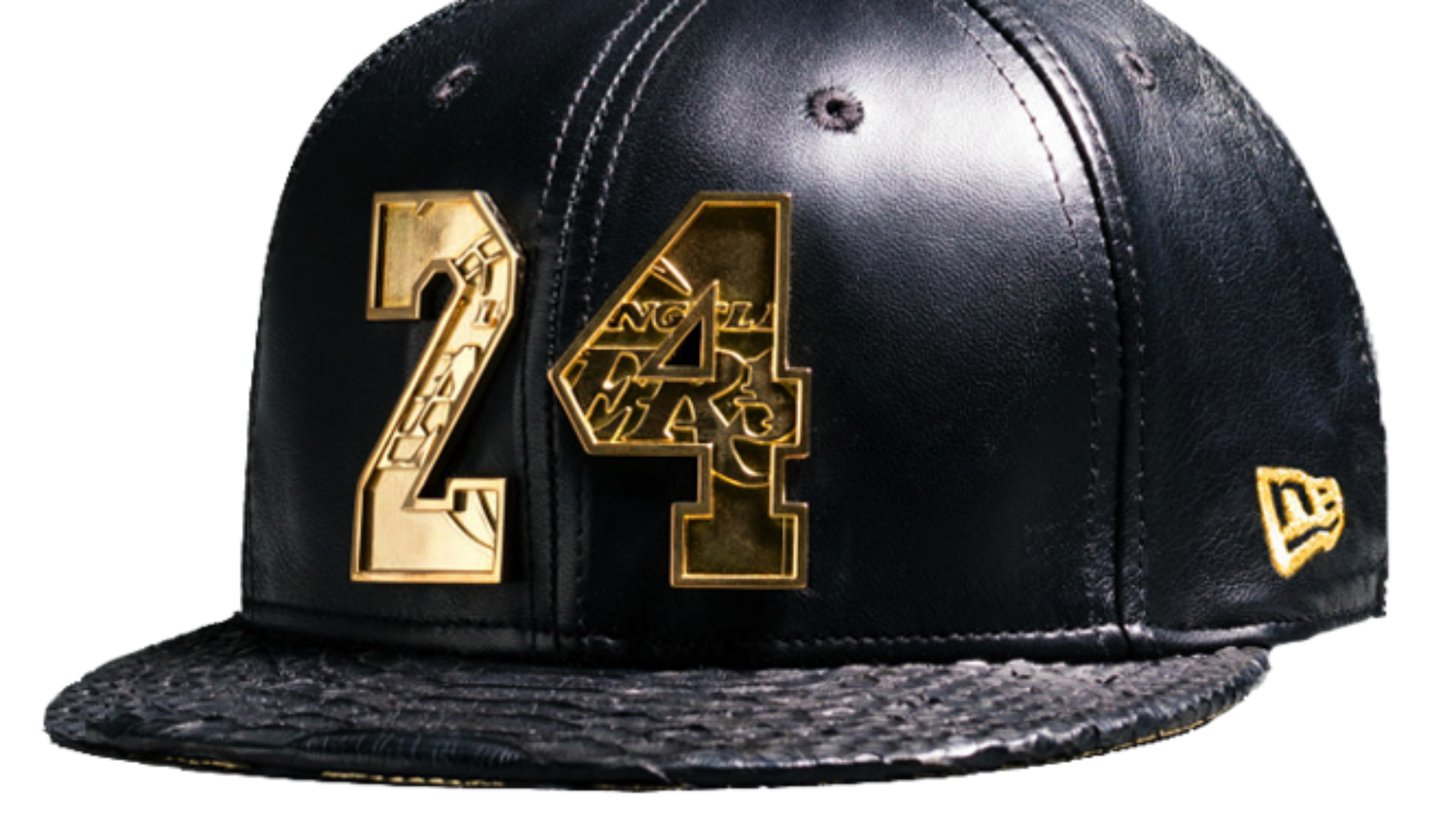 Lakers go all-out with Kobe Bryant merch, including $38,024 hat ...