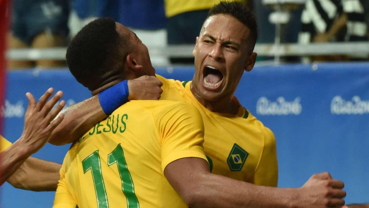Gabriel Jesus Neymar - cropped