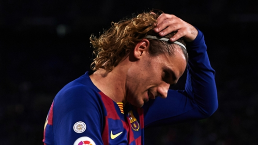 'It's not simple to fit in at Barcelona' - Lenglet backs 'happy' Griezmann to find his feet at Camp Nou