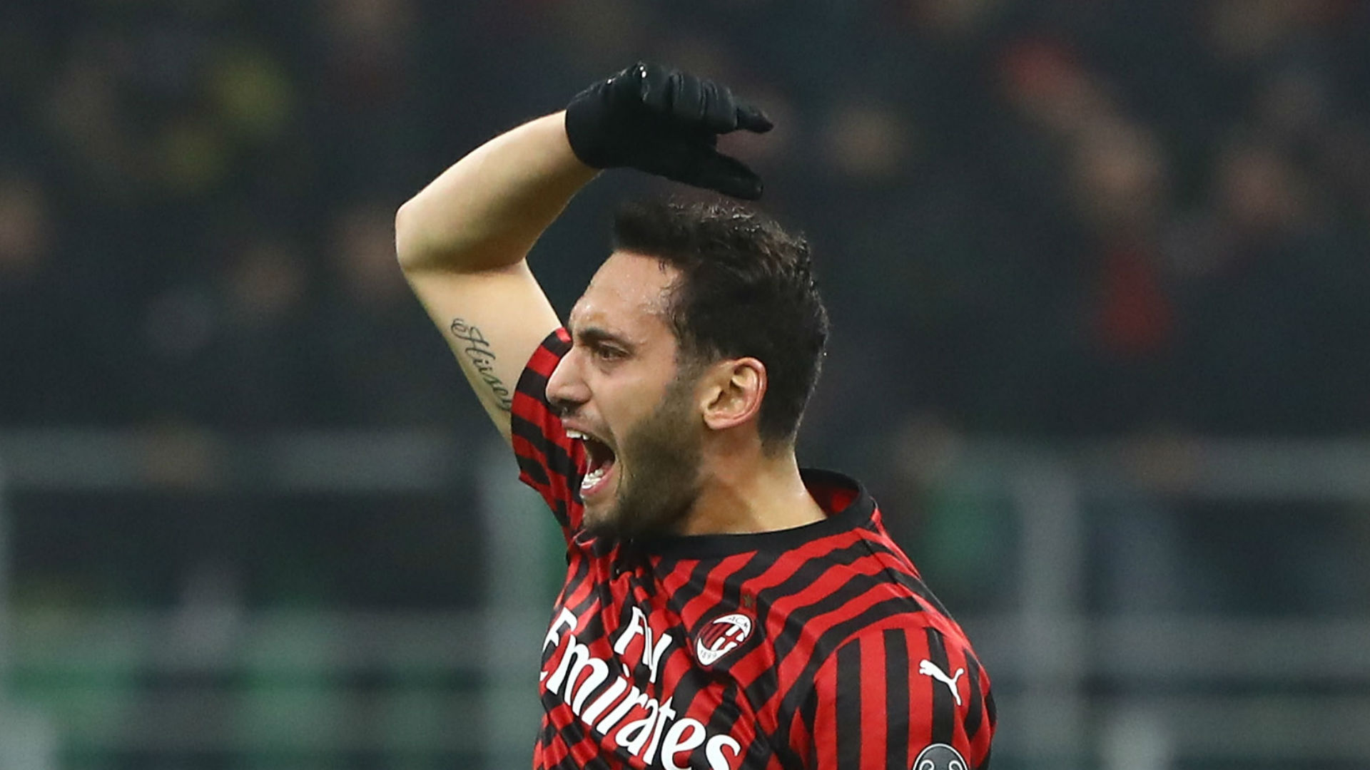 Milan 4-2 Torino (after extra time): Calhanoglu brings Rossoneri back from the brink
