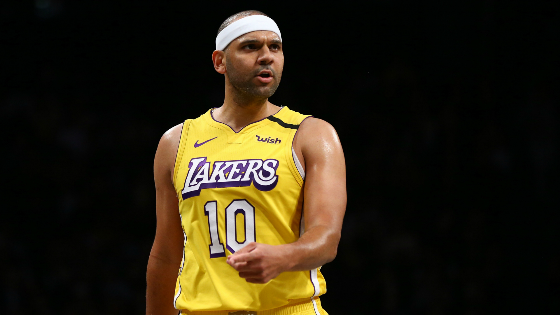 Lakers' Jared Dudley claims NBA playoffs could go as late as October 1