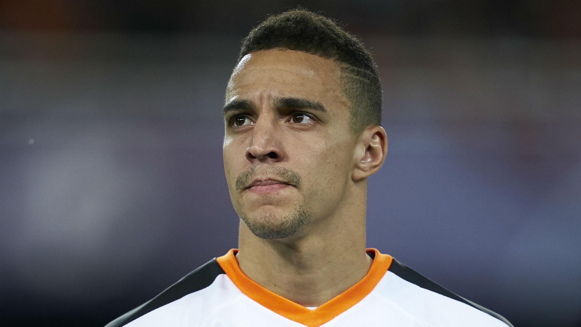 Barcelona talks with Rodrigo confirmed by Valencia coach Celades