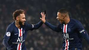 Tuchel: Neymar and Mbappe starting to click for PSG again