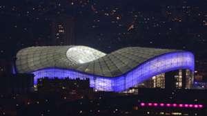 Stade Velodrome - Cropped