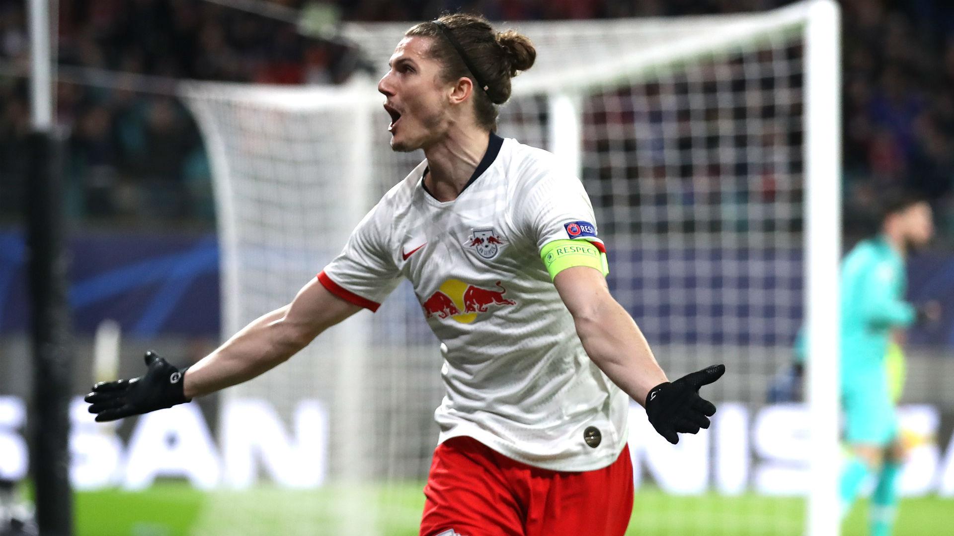 Rb Leipzig V Tottenham Hotspur Match Report 2020 03 10 Uefa Champions League Goal Com
