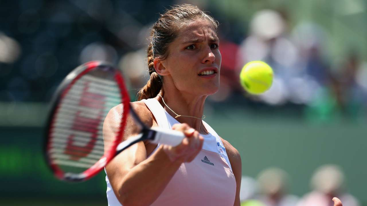 Andrea Petkovic - Cropped