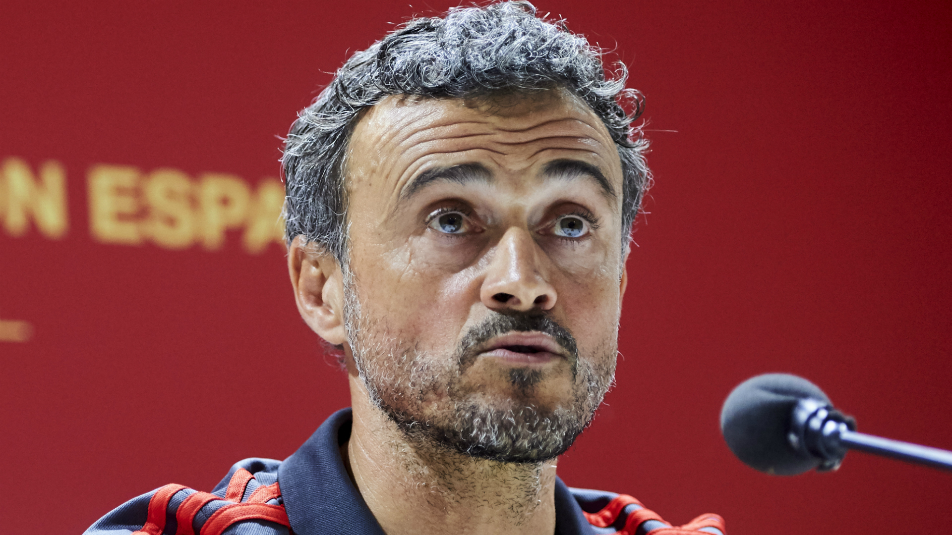Luis Enrique news: Robert Moreno would step aside if former ...