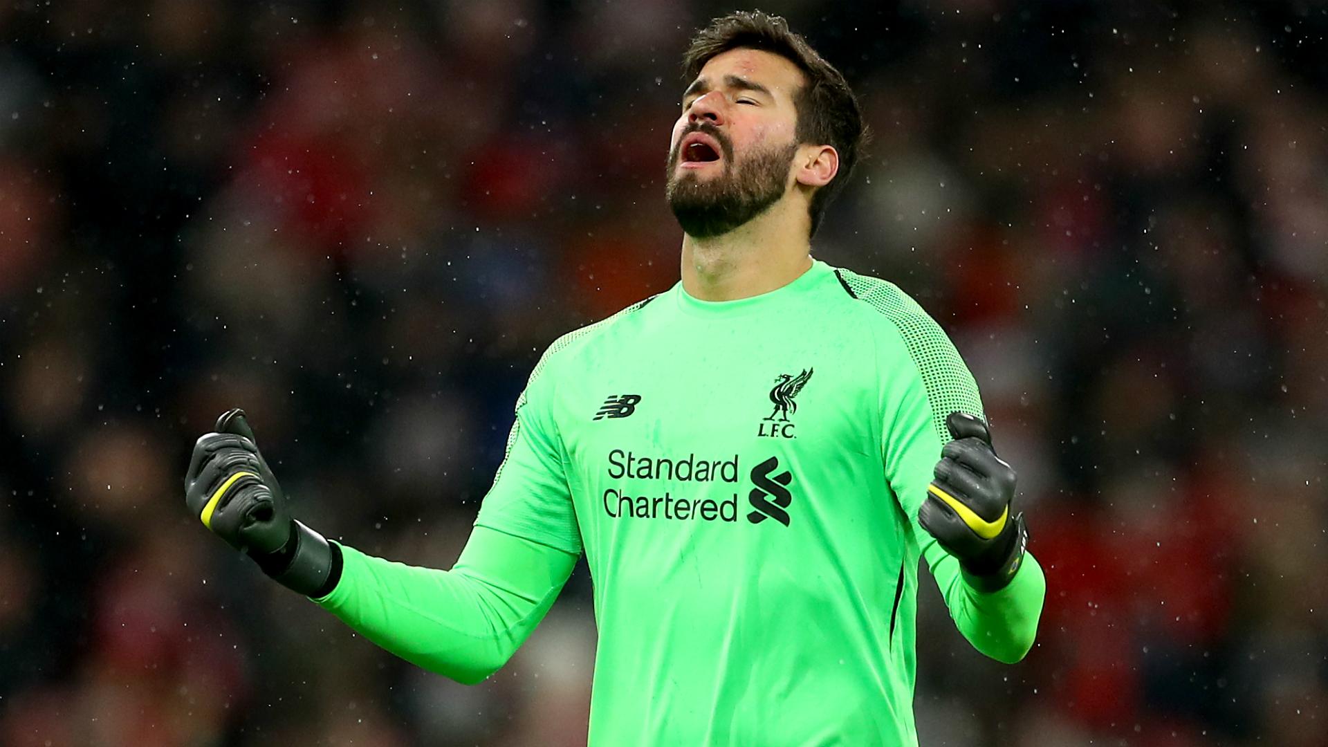 Sadio Mane says Liverpool must improve against Leicester