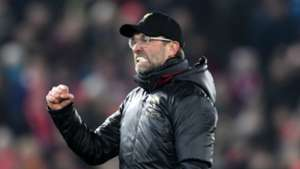 Klopp's boisterous behaviour on Liverpool sidelines is not for show – Milner