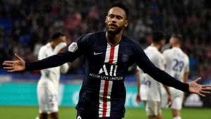 'He can still do better' – Tuchel wants more from Neymar after PSG winner